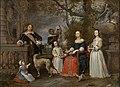 Gonzales Coques - Family Portrait in a Landscape.jpg