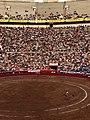 Good luck matador - La Plaza México.jpg