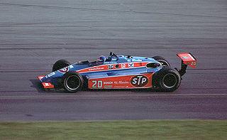 Patrick Racing