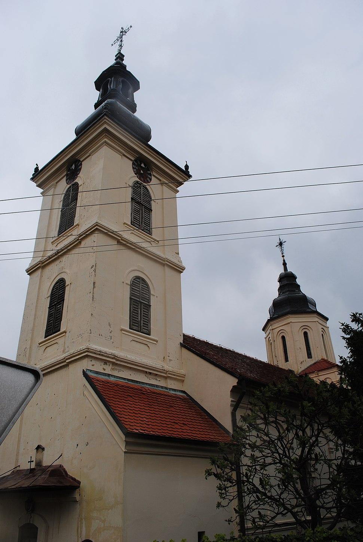 Gornja crkva u Sremskim Karlovcima 02