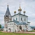 Gorokhovets asv2019-05 img11 Nikolsky Monastery.jpg