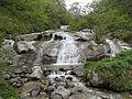 Goshiki falls (Maibara).JPG