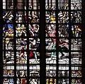 Gouda, st. janskerk, vetrata 08 cacciata di eliodoro, di Wouter Pietersz. Crabeth (I), 1566, 03.jpg
