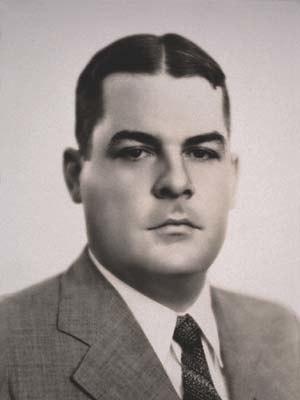 Richard W. Leche