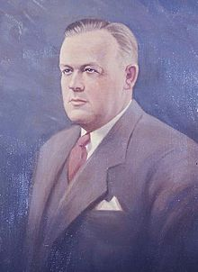 Governor Martin S. Conner, Jan. 19, 1932 to Jan. 21, 1936 (14123298914).jpg