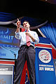Governor of Wisconsin Scott Walker at Citizens United Freedom Summit in Greenville South Carolina May 2015 by Michael Vadon 04.jpg