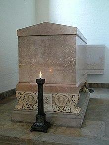 Grab von Ludwig I. (Quelle: Wikimedia)
