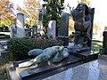 Grab von Alfred Hrdlicka auf dem Wiener Zentralfriedhof (2).JPG