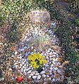Grabstätte Stubenrauchstr 43-45 (Fried) Archie Kent Horspool.jpg