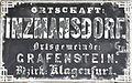 Grafenstein Muenzendorf Ortsschild Inzmansdorf 17122011 469.jpg