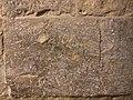 Grafiti en la cárcel de la Inquisición de Malta 06.jpg