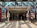 Grand Casino De Lyon - Le Pharaon - entrée.jpg