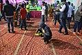 Grand Dinner - Odia Hindu Wedding Ceremony - Kamakhyanagar - Dhenkanal 2018-01-24 8559.JPG