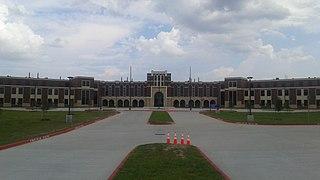Grand Oaks High School Public school in Spring, Texas, USA