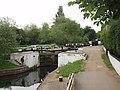 Grand Union Canal Hanwell bottom lock (97) - geograph.org.uk - 817453.jpg