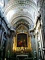 Grasse Cathedrale Notre-Dame-Du-Puy De Grasse Fragonard Lavement Des Pieds - panoramio.jpg