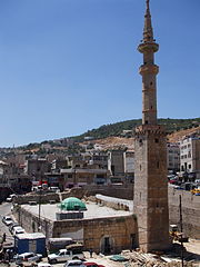 Great Ajloun Mosque