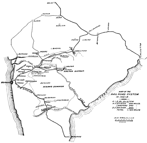 File:Great Indian Peninsula Railway 1870.png