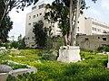 Greek Melkite Catholic Parish cemetery in Haifa (3).JPG