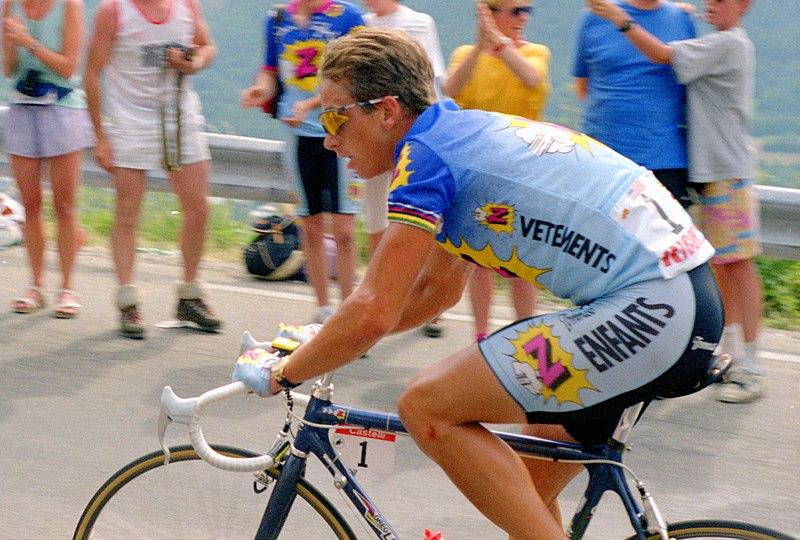 Fichier:Greg Lemond Alpe D'Huez.jpg