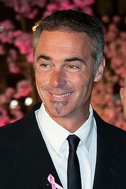 Greg Wise 2013.