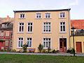 Grevesmuehlen Kirchplatz 2 2013-12-02.JPG