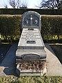 Grimbergen Meerstraat Begraafplaats (15) - 308020 - onroerenderfgoed.jpg