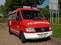 Großostheim - Feuerwehr - Mercedes-Benz Sprinter (2000) - AB-2249 - 2018-04-29 17-05-00.jpg
