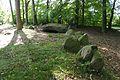 Großsteingrab Sachsenwald Saupark 2.JPG