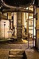 Gros Ouvrage du Michelsberg - Versenkbarer Turm.jpg