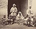 Group of Hazaras in 1878-1880 (616x510).jpg