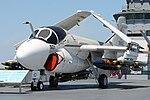Grumman A-6E Intruder '158532 AE-501' (27270817538).jpg