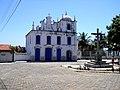Guarapari-ES-Brasil Igreja Nossa Senhora da Conceição. Vista frontal.jpg