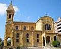 Guecho, Algorta - Iglesia de San Ignacio de Loyola 08.jpg