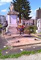 GuentherZ 2011-0803 IMG0001 Meidlinger Friedhof Grab August Aichhorn.jpg