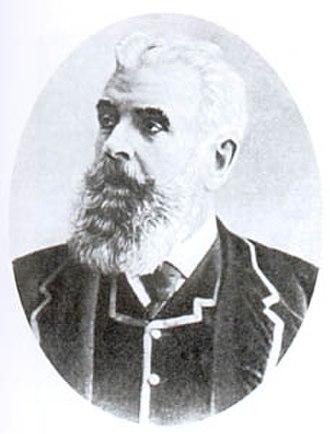 Guido Henckel von Donnersmarck - Guido Henckel von Donnersmarck in later life
