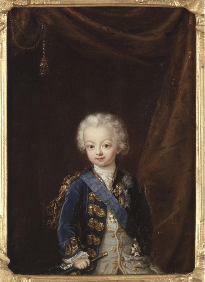Gustave III de Suède - Crotos