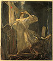 Gyzis Nikolaos - Archangel, study for the Foundation of the Faith - Google Art Project.jpg
