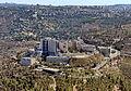 HADASSA HOSPITAL EIN KAREM JERUSALEM.JPG