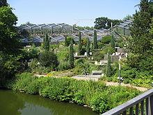 Alter Botanischer Garten Hamburg Wikipedia