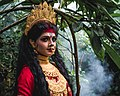 HIindu mother goddess makeup.jpg