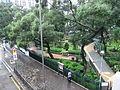 HK 北角 North Point Tin Chiu Street King's Road Playground May-2012.JPG