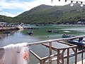 HK 西貢 Sai Kung 清水灣半島 Clear Water Bay Peninsula 布袋澳碼頭 Po Toi O Piers August 2018 SSG 04.jpg