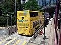 HK 香港電車遊 Tram tour view 金鐘 Admiralty Queensway yellow bus July 2019 SSG 01.jpg