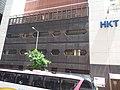 HK Bus 101 view 灣仔 Wan Chai 軒尼斯道 Hennessy Road August 2018 SSG 06.jpg