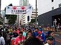HK CWB 銅鑼灣 Causeway Bay 維多利亞公園 Victoria Park 渣打香港馬拉松 Marathon event February 2019 SSG 10.jpg