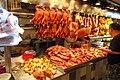 HK SMP 秀茂坪市場 Sau Mau Ping Market July 2018 IX2 bbq meat.jpg