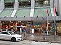 HK STT Shek Tong Tsui Queen's Road West 16pm September 2020 SS2 01.jpg