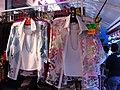 HK Stanley New Street shop Women female clothing suit shirts Nov-2012.JPG