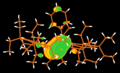 HOMO π-conjugated phosphasilene synthesized by Tamao et al.tif